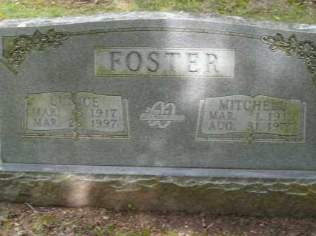 FOSTER, EUNICE - Boone County, Arkansas | EUNICE FOSTER - Arkansas Gravestone Photos