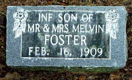 FOSTER, INFANT SON - Boone County, Arkansas | INFANT SON FOSTER - Arkansas Gravestone Photos