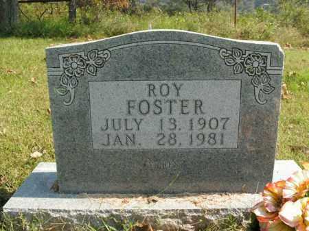 FOSTER, ROY - Boone County, Arkansas | ROY FOSTER - Arkansas Gravestone Photos