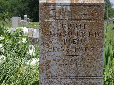FOWLER, WALTER E. - Boone County, Arkansas | WALTER E. FOWLER - Arkansas Gravestone Photos