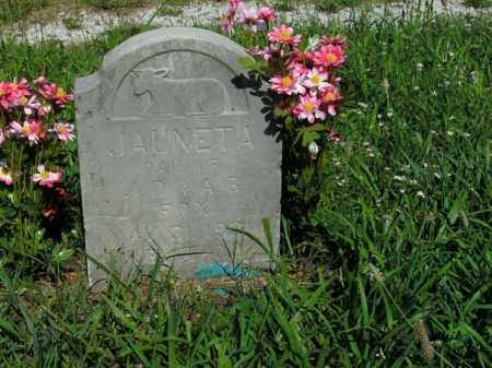 FOX, JUANETA - Boone County, Arkansas | JUANETA FOX - Arkansas Gravestone Photos