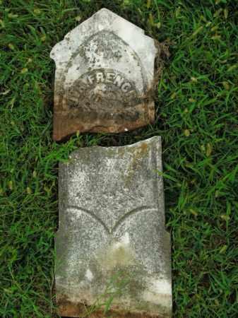 FRENCH, J.H. - Boone County, Arkansas   J.H. FRENCH - Arkansas Gravestone Photos