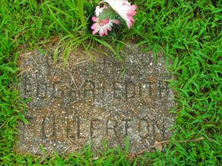 FULLERTON, INFANTS - Boone County, Arkansas | INFANTS FULLERTON - Arkansas Gravestone Photos