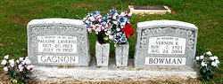 GAGNON, PAULINE - Boone County, Arkansas | PAULINE GAGNON - Arkansas Gravestone Photos