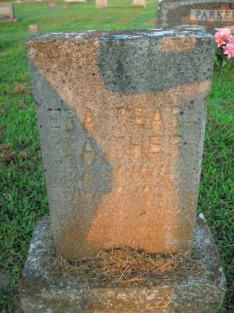GAITHER, ERA PEARL - Boone County, Arkansas | ERA PEARL GAITHER - Arkansas Gravestone Photos