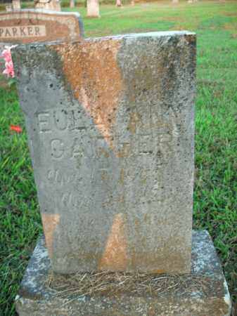 GAITHER, EULA ANN - Boone County, Arkansas | EULA ANN GAITHER - Arkansas Gravestone Photos