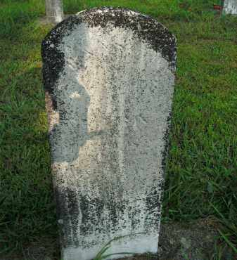 GAITHER, RANSOM - Boone County, Arkansas | RANSOM GAITHER - Arkansas Gravestone Photos