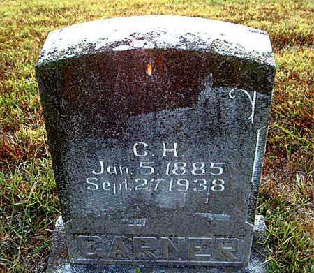 GARNER, C. H. - Boone County, Arkansas | C. H. GARNER - Arkansas Gravestone Photos