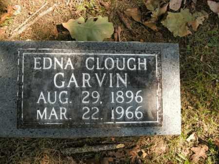 GARVIN, EDNA - Boone County, Arkansas | EDNA GARVIN - Arkansas Gravestone Photos