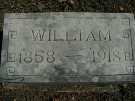 GIBSON, WILLIAM - Boone County, Arkansas | WILLIAM GIBSON - Arkansas Gravestone Photos
