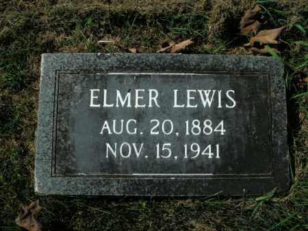 GIPSON, ELMER LEWIS - Boone County, Arkansas | ELMER LEWIS GIPSON - Arkansas Gravestone Photos