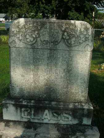 GLASS, VIRGINIA H. - Boone County, Arkansas | VIRGINIA H. GLASS - Arkansas Gravestone Photos