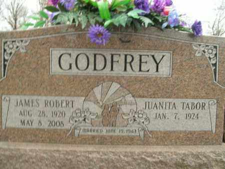 GODFREY, JAMES ROBERT - Boone County, Arkansas | JAMES ROBERT GODFREY - Arkansas Gravestone Photos