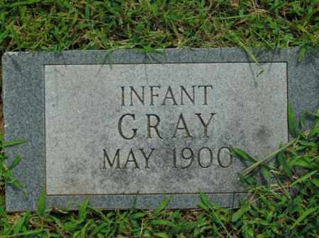 GRAY, INFANT - Boone County, Arkansas | INFANT GRAY - Arkansas Gravestone Photos