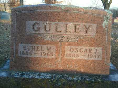 GULLEY, ETHEL M. - Boone County, Arkansas | ETHEL M. GULLEY - Arkansas Gravestone Photos