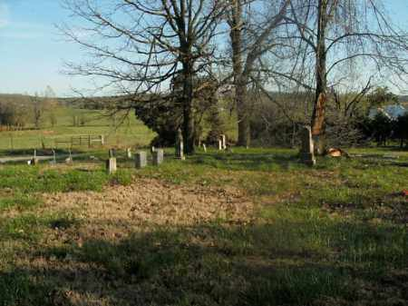 *HAMPTON OVERVIEW, . - Boone County, Arkansas | . *HAMPTON OVERVIEW - Arkansas Gravestone Photos