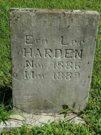 HARDEN, ERA LEE - Boone County, Arkansas | ERA LEE HARDEN - Arkansas Gravestone Photos