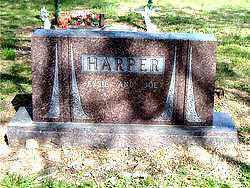 HARPER, JOSEPH - Boone County, Arkansas | JOSEPH HARPER - Arkansas Gravestone Photos