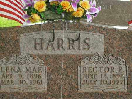 HARRIS, LENA MAE - Boone County, Arkansas | LENA MAE HARRIS - Arkansas Gravestone Photos