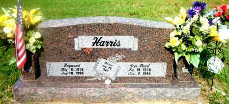 HARRIS, ICIE PEARL - Boone County, Arkansas | ICIE PEARL HARRIS - Arkansas Gravestone Photos