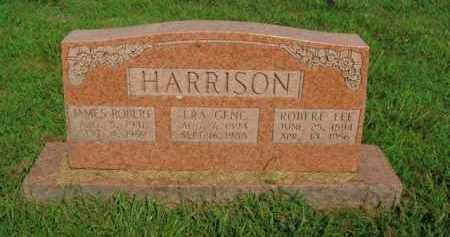 RICHESIN HARRISON, ERA GENE - Boone County, Arkansas | ERA GENE RICHESIN HARRISON - Arkansas Gravestone Photos