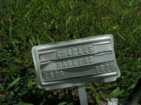 HAWKINS, CHARLES - Boone County, Arkansas | CHARLES HAWKINS - Arkansas Gravestone Photos