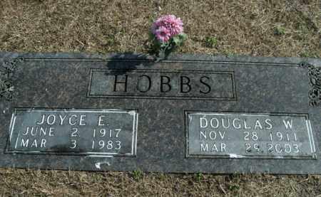HOBBS, JOYCE ELAINE - Boone County, Arkansas | JOYCE ELAINE HOBBS - Arkansas Gravestone Photos