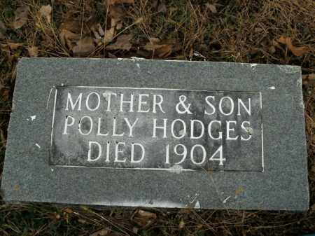 HODGES, SON - Boone County, Arkansas | SON HODGES - Arkansas Gravestone Photos