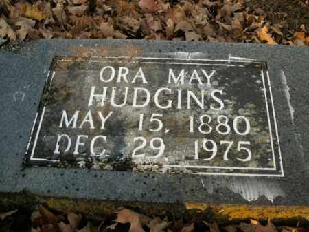 HUDGINS, ORA MAY - Boone County, Arkansas | ORA MAY HUDGINS - Arkansas Gravestone Photos