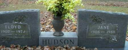 HUDSON, ESTER JANE - Boone County, Arkansas | ESTER JANE HUDSON - Arkansas Gravestone Photos