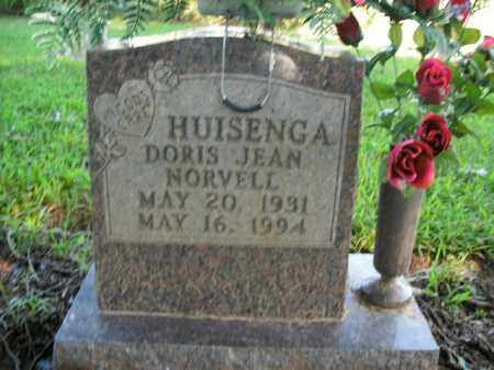 HUISENGA, DORIS JEAN - Boone County, Arkansas | DORIS JEAN HUISENGA - Arkansas Gravestone Photos