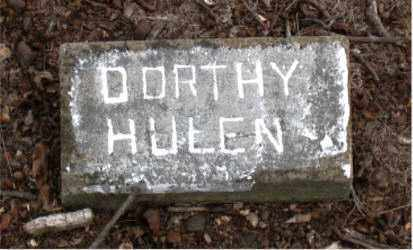 HULEN, DORTHY - Boone County, Arkansas | DORTHY HULEN - Arkansas Gravestone Photos