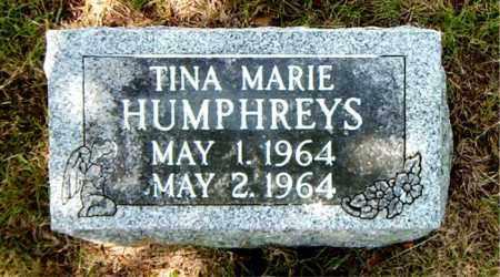 HUMPHREYS, TINA MARIE - Boone County, Arkansas | TINA MARIE HUMPHREYS - Arkansas Gravestone Photos