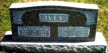 IVEY, ROBERT (BOBBY) - Boone County, Arkansas | ROBERT (BOBBY) IVEY - Arkansas Gravestone Photos