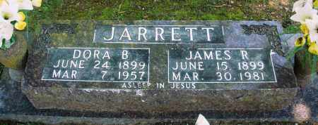 JARRETT, JAMES REX - Boone County, Arkansas | JAMES REX JARRETT - Arkansas Gravestone Photos
