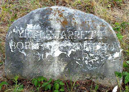 JARRETT, MYRTLE FRANCIS - Boone County, Arkansas | MYRTLE FRANCIS JARRETT - Arkansas Gravestone Photos
