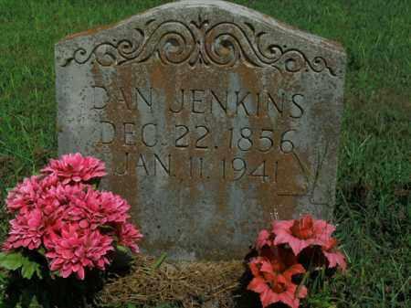 JENKINS, DAN - Boone County, Arkansas | DAN JENKINS - Arkansas Gravestone Photos