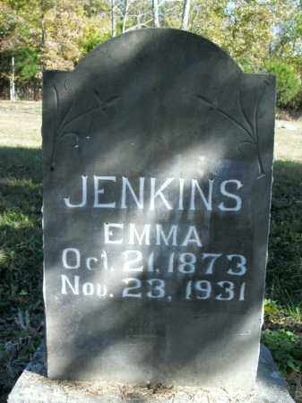 JENKINS, EMMA - Boone County, Arkansas | EMMA JENKINS - Arkansas Gravestone Photos