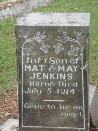 JENKINS, INFANT SON - Boone County, Arkansas | INFANT SON JENKINS - Arkansas Gravestone Photos