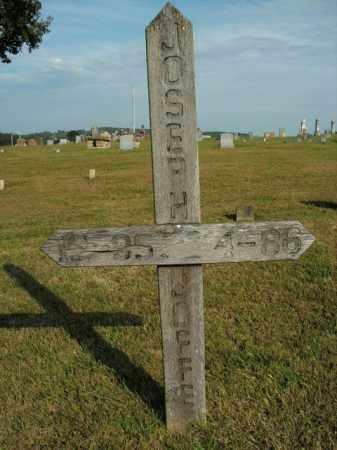 JOFFEE, JOSEPH - Boone County, Arkansas | JOSEPH JOFFEE - Arkansas Gravestone Photos