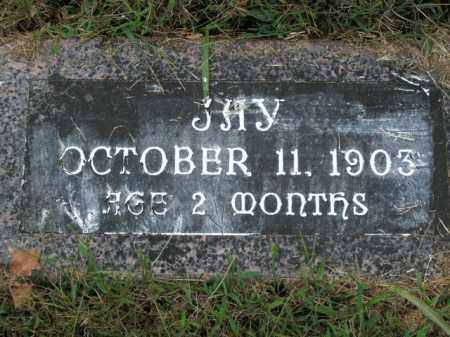 JOHNSON, JAY - Boone County, Arkansas | JAY JOHNSON - Arkansas Gravestone Photos