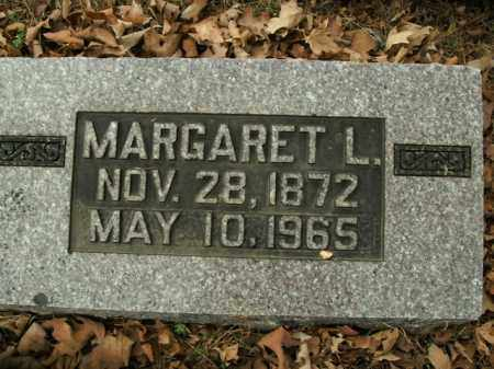JOHNSON, MARGARET LORENA - Boone County, Arkansas | MARGARET LORENA JOHNSON - Arkansas Gravestone Photos