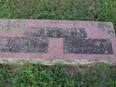 JOHNSON, ROSA M. - Boone County, Arkansas | ROSA M. JOHNSON - Arkansas Gravestone Photos