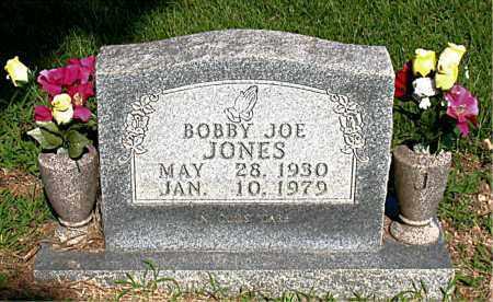 JONES, BOBBY JOE - Boone County, Arkansas | BOBBY JOE JONES - Arkansas Gravestone Photos