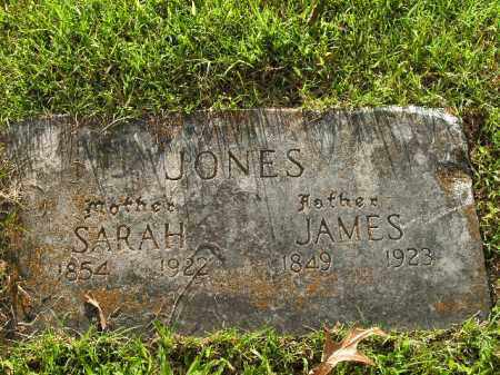 JONES, SARAH - Boone County, Arkansas | SARAH JONES - Arkansas Gravestone Photos