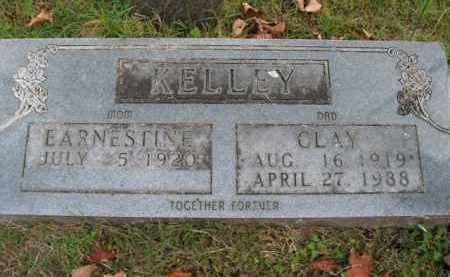 KELLEY, CLAY - Boone County, Arkansas | CLAY KELLEY - Arkansas Gravestone Photos