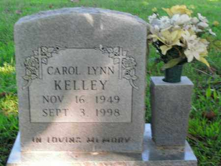 KELLEY, CAROL LYNN - Boone County, Arkansas | CAROL LYNN KELLEY - Arkansas Gravestone Photos