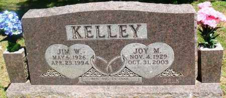 KELLEY, JIM W - Boone County, Arkansas | JIM W KELLEY - Arkansas Gravestone Photos