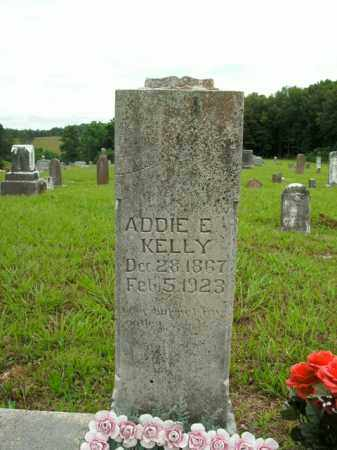 KELLY, ADDIE E. - Boone County, Arkansas | ADDIE E. KELLY - Arkansas Gravestone Photos