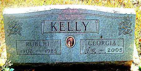 KELLY, GEORGIA MARIE - Boone County, Arkansas | GEORGIA MARIE KELLY - Arkansas Gravestone Photos